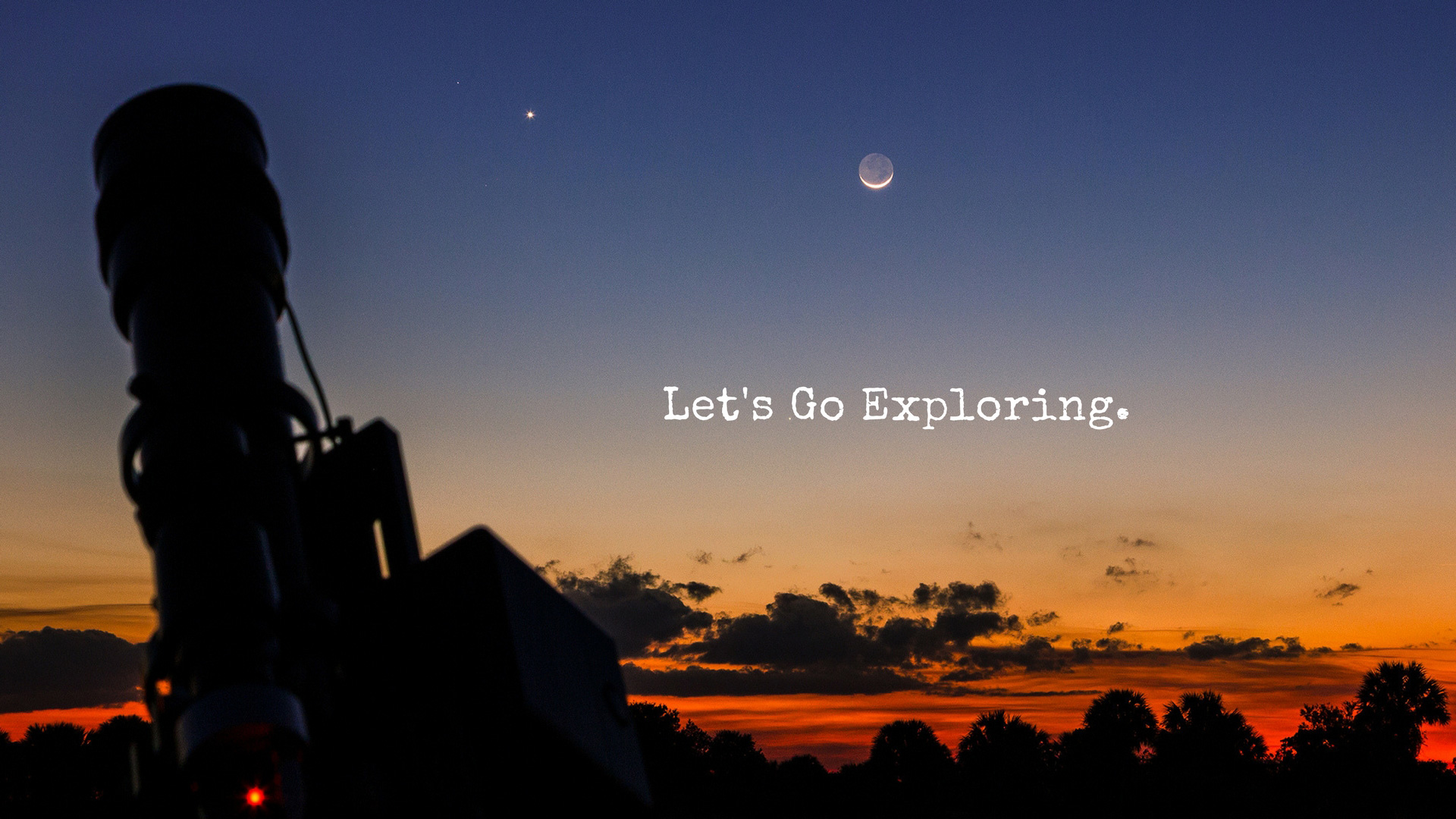 Let's Go Exploring: 7 Activities for April Adventures